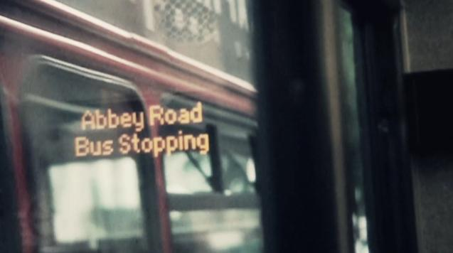 Bus Stopping