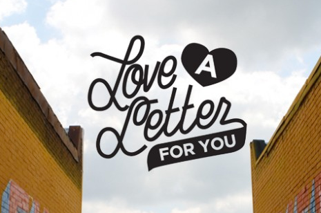 A Love Letter for You- Quasi-Documentary from Stephen Powers and Joey Garfield Re-Caps The Love Letter Project | Beautiful_Decay Artist & Design